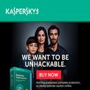 Kaspersky Security Solutions for Enterprise