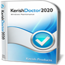 Kerish Doctor License Key for 4 years