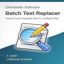 Batch Text Replacer - 15-User License