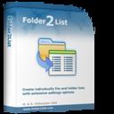 Folder2List - 5-User License