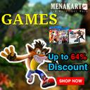Menakart Games 01