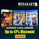 Menakart Games 02