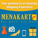 Shopping with Menakart