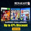 Menakart Gaming Zone