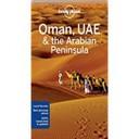 Lonely Planet Oman Uae & Arabian Peninsula