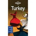Lonely Planet Turkey Travel Guide