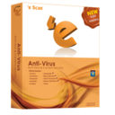 eScan Antivirus (AV) Home User Version