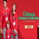 Christmas Costume Collection