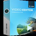 Movavi Video Editor for Mac – Personal