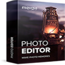 Movavi Photo Editor for Mac – Personal