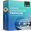 Movavi Video Converter – Monthly Subscription