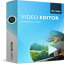 Movavi Video Editor for Mac – Personal