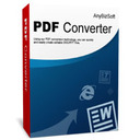 AnyBizSoft PDF Converter - Multi-User Commercial License 2-5 PCs