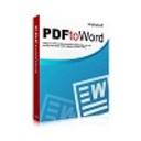 AnyBizSoft PDF to Word Converter - Multi User Personal License 2-5 PCs