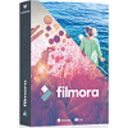 Filmora Video Editor for Windows