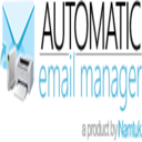 Automatic Email Manager Perpetual license