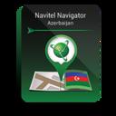 Navitel Navigator. Azerbaijan