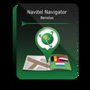 Navitel Navigator. Benelux