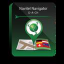 Navitel Navigator. D-A-CH
