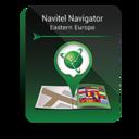 Navitel Navigator. Eastern Europe