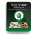Navitel Navigator Europe and Russia