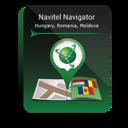 Navitel Navigator. Hungary, Romania, Moldova