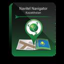 Navitel Navigator. Kazakhstan