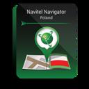 Navitel Navigator. Poland