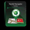 Navitel Navigator. Turkey