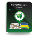 Navitel Navigator. Ukraine