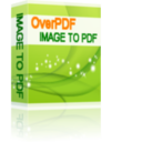 OverPDF Image to PDF Converter Command Line Version
