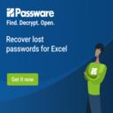 Passware Find-Decrypt-Open