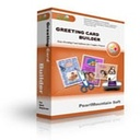 Greeting Cards Builder