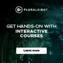 PluralSight Interactive Courses
