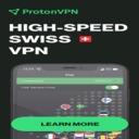 ProtonVPN - High-Speed Swiss VPN