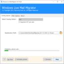 Windows Live Mail Migrator - Pro License