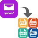 Yahoo Backup Wizard - Migration Edition