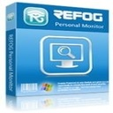 REFOG Personal Monitor - 3 License
