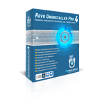 Revo Uninstaller Pro 4 - 2 years