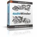 autoMinder - licenza d'uso per una workstation