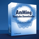 AnMing Video Downloader DVD Ripper Suite