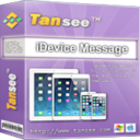 Tansee iOS Message Transfer Windows - 1 year license
