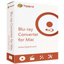 Tipard Blu-ray Converter for Mac