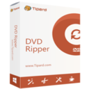Tipard DVD to iPad Converter for Mac