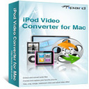 Tipard iPad Video Converter for Mac