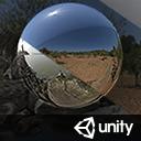 Unity HDRI Pack