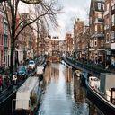 Vertoe Daily Luggage Storage in Amsterdam