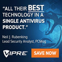 VIPRE Ultimate Security