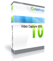 Video Capture SDK Standard - One Developer