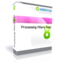 Processing Filters Pack - One Developer